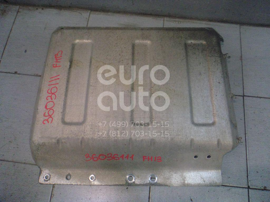 Купить Защита Volvo TRUCK FH 2008-; (21133243)
