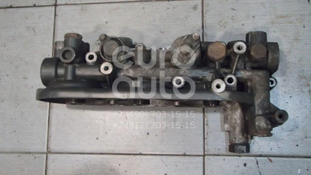 Купить Кронштейн масляного фильтра Renault TRUCK Premium 2 2005-; (7420538895)