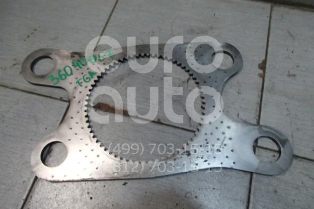 Пластина КПП MAN 4-Serie TGA 2000-2008; (81.32111.0048)  - купить со скидкой