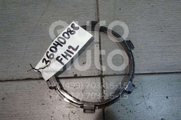 Купить Кольцо синхронизатора Volvo TRUCK FH12 1993-1999; (1653961)