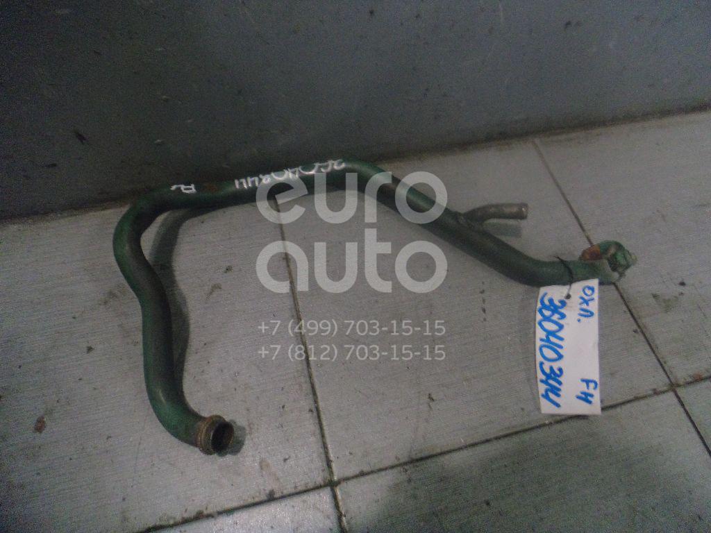 Купить Трубка охлажд. жидкости металлическая Volvo TRUCK FH 2008-; (20915955)