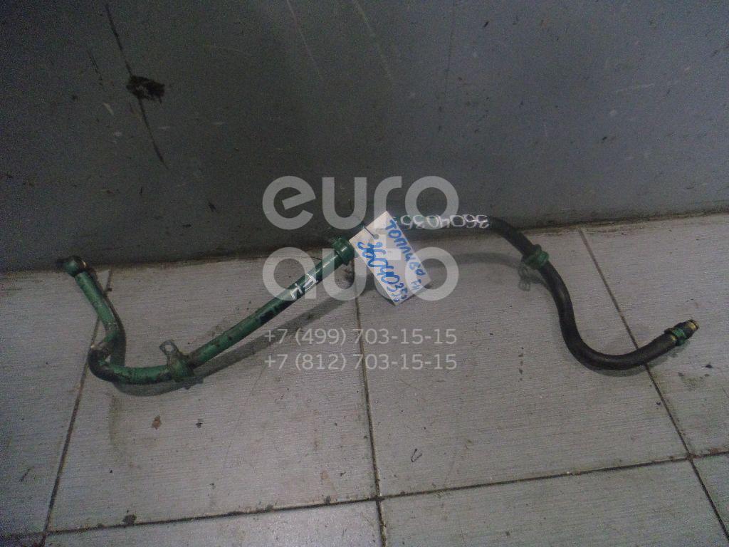 Купить Трубка топливная Volvo TRUCK FH 2008-; (21079734)