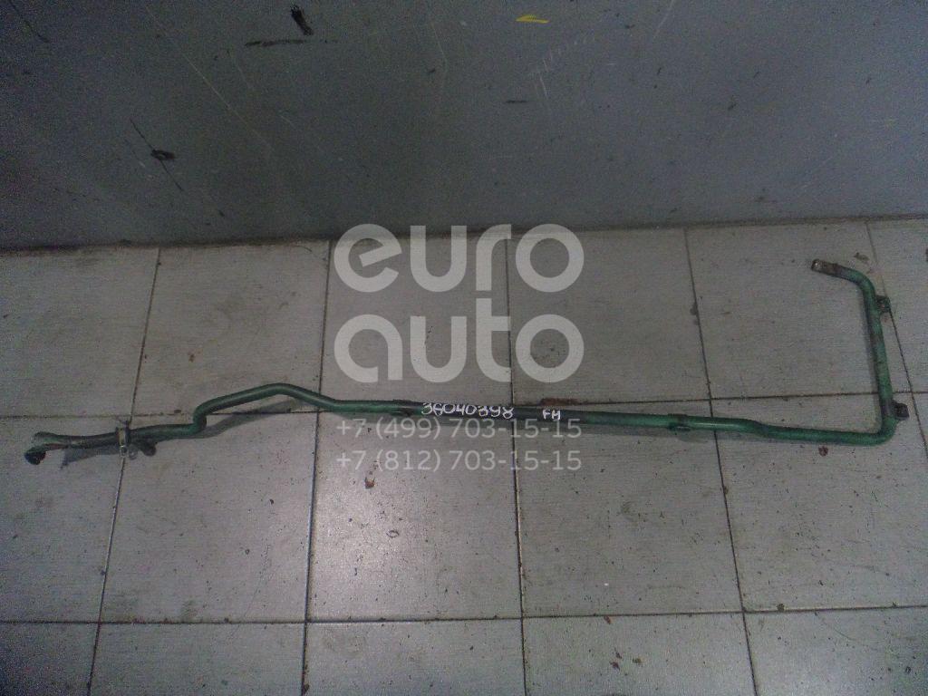 Купить Трубка охлажд. жидкости металлическая Volvo TRUCK FH 2008-; (21007030)