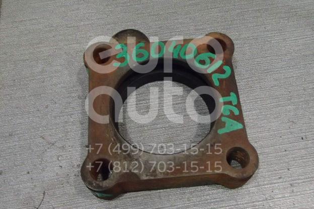 Купить Проставка MAN 4-Serie TGA 2000-2008; (81.38105.0042)