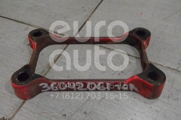 Купить Проставка MAN 4-Serie TGA 2000-2008; (81.41820.0168)