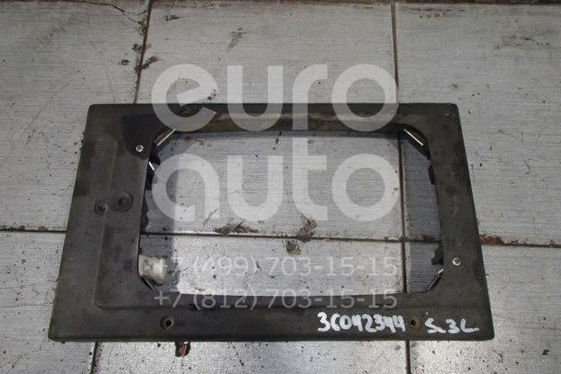 Купить Рамка фары левой Scania 3 P series 1988-1997; (338079)
