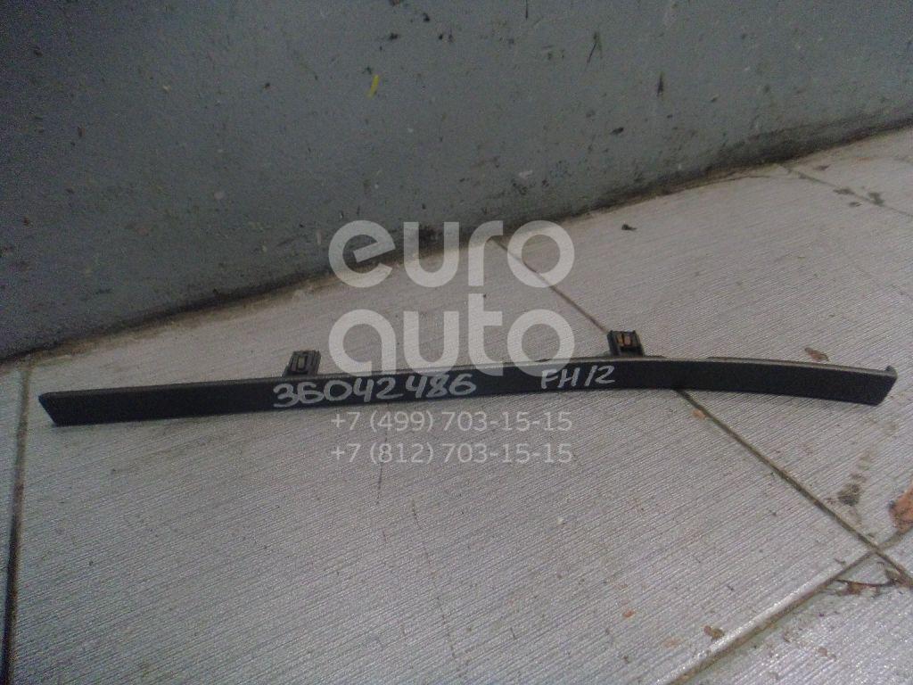 Купить Накладка декоративная Volvo TRUCK FH12 2000-2008; (3175618)