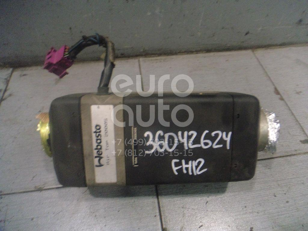 Купить Отопитель автономный Volvo TRUCK FH12 2000-2008; (20383404)