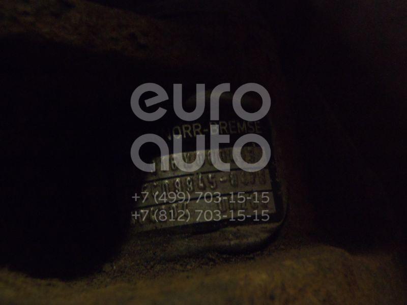 Купить Суппорт тормозной левый Iveco Eurotech 1991-1999; (99458478)