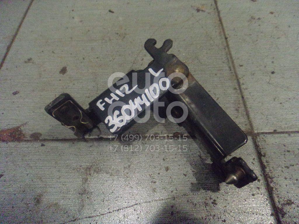 Купить Петля решетки радиатора Volvo TRUCK FH12 2000-2008; (20528494)
