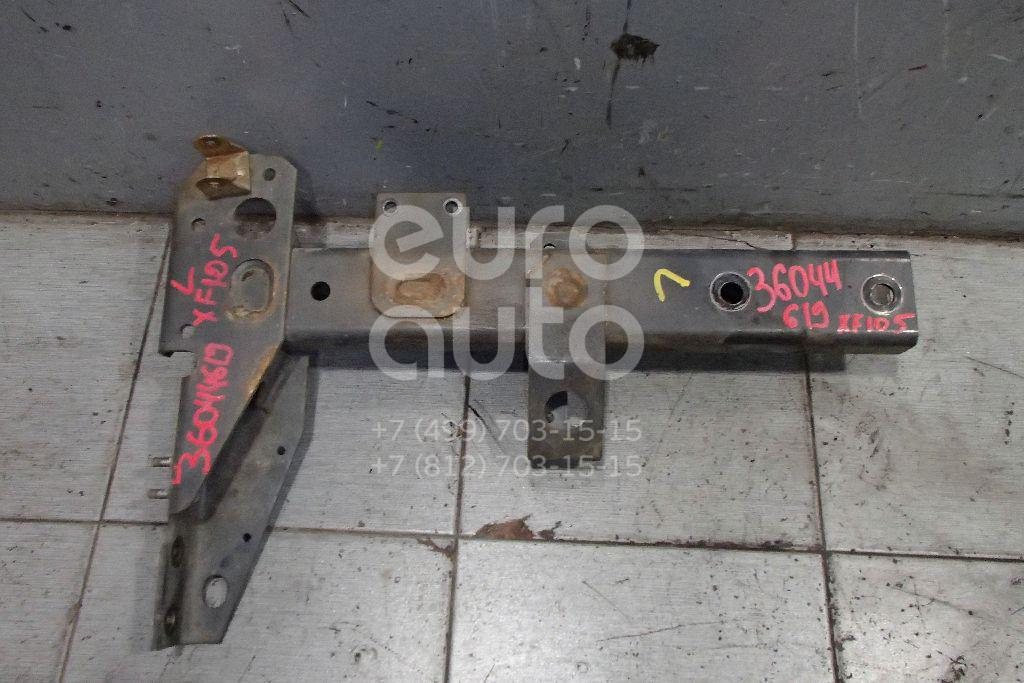 Купить Кронштейн крепления крыла DAF XF 105 2005-2013; (1686536)