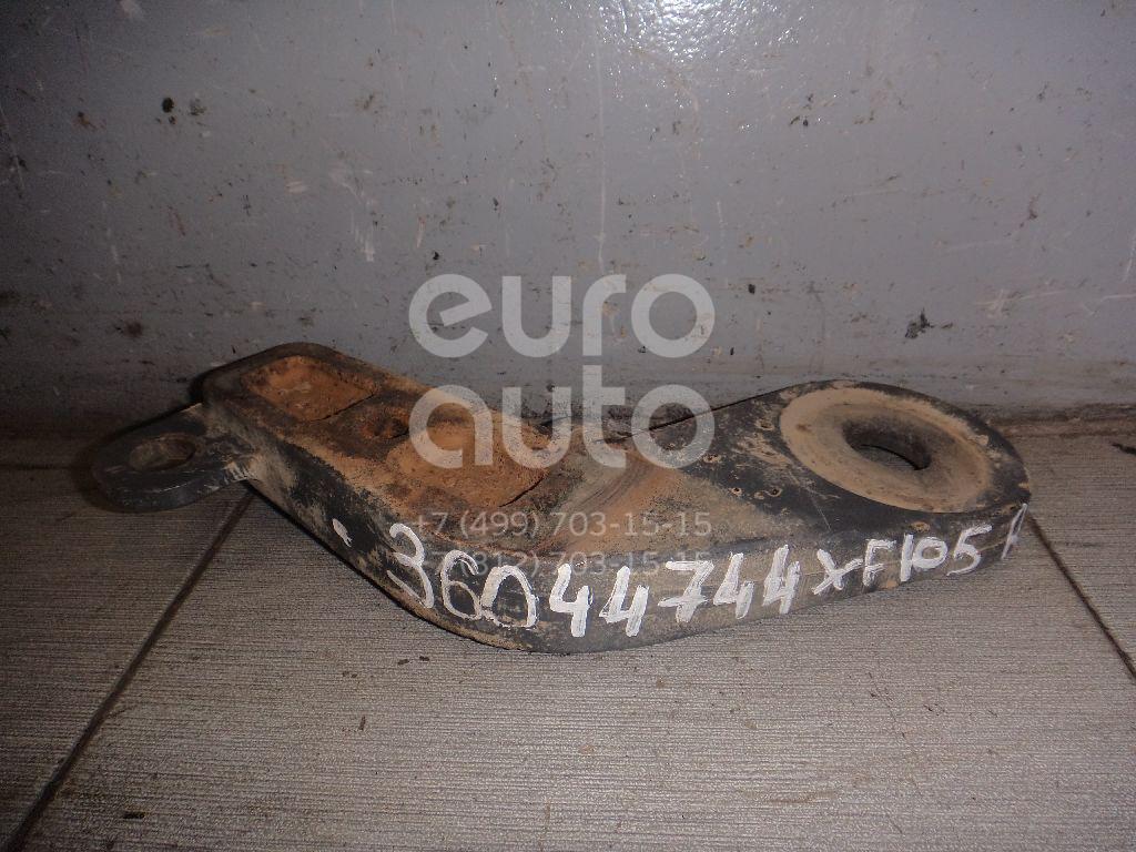 Купить Опора переднего амортизатора нижняя DAF XF 105 2005-2013; (1740951)