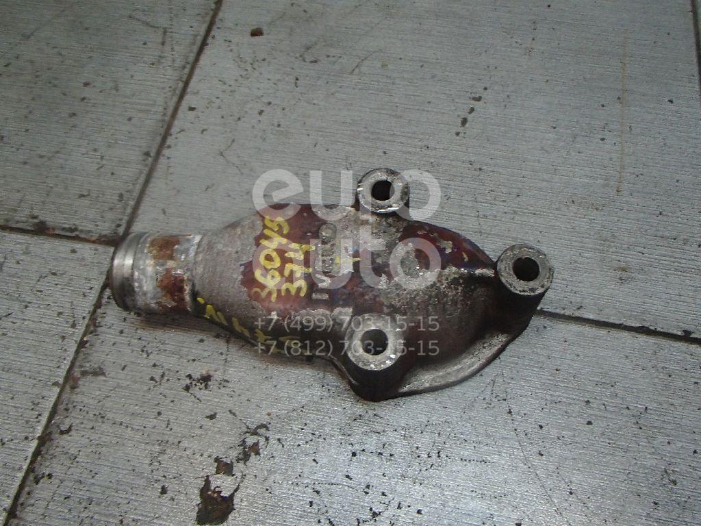 Купить Трубка картерных газов Iveco Eurotech 1991-1999; (98481098)