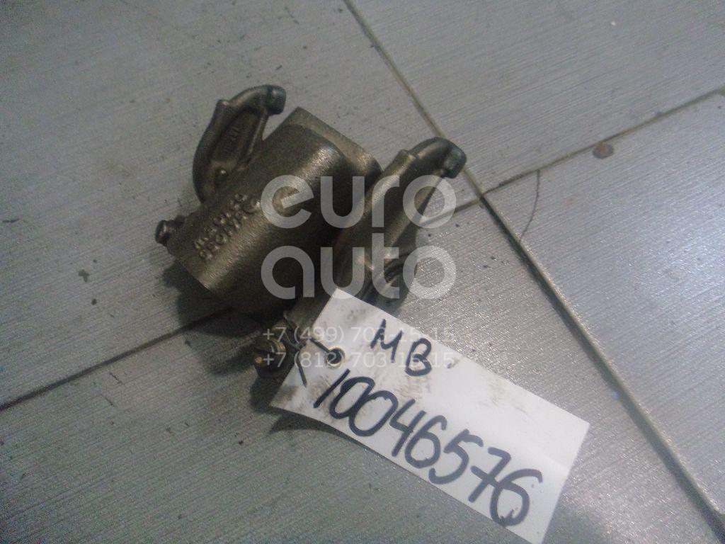 Купить Вал рокера Mercedes Benz TRUCK ACTROS I 1996-2002; (5410550210)