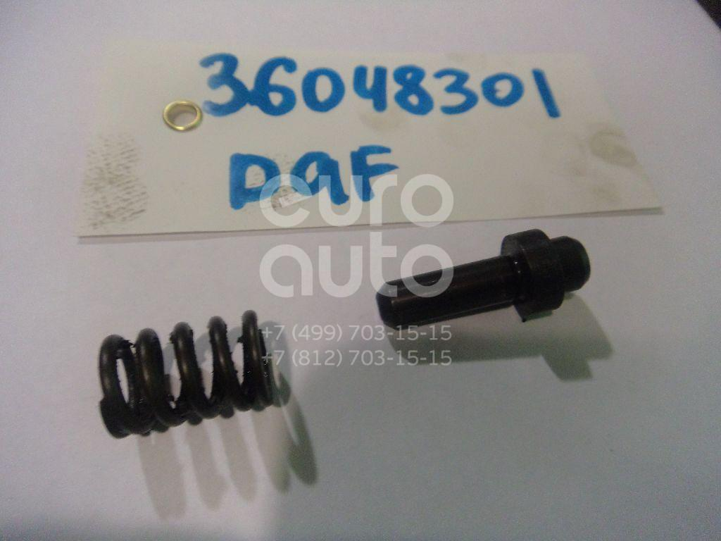 Купить Палец опорный DAF CF 2001-2013; (1634585)