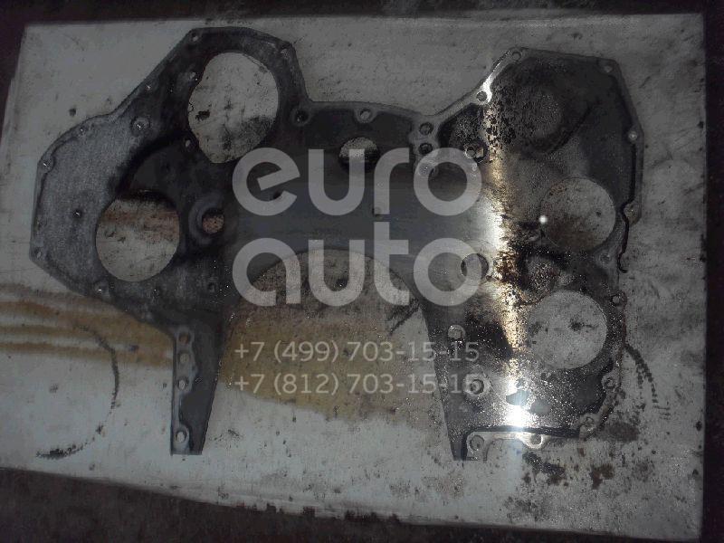Купить Плита двигателя Scania 4 P series 1995-2007; (1453313)