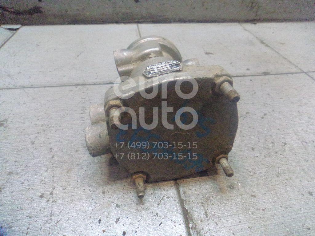 Купить Кран управления тормозами прицепа Scania 4 R series 1995-2007; (1331721)