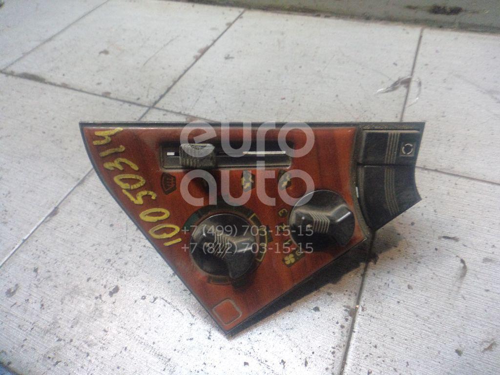 Купить Блок управления отопителем Renault TRUCK Magnum 1990-2005; (5010226595)