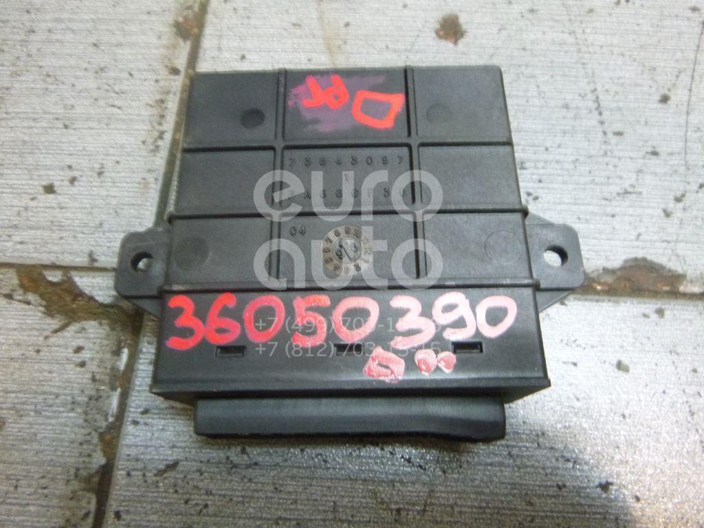 Блок электронный Renault TRUCK Premium 1996-2004; (5010271011)  - купить со скидкой