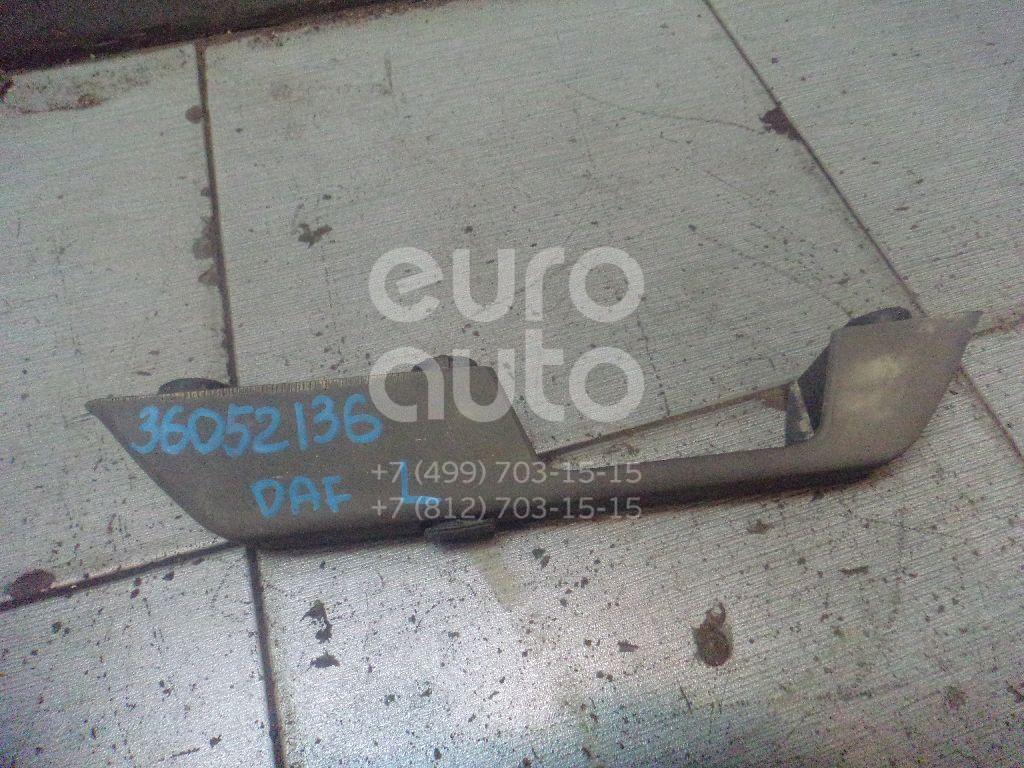 Ручка решетки радиатора DAF XF 2002-; (0280074)  - купить со скидкой