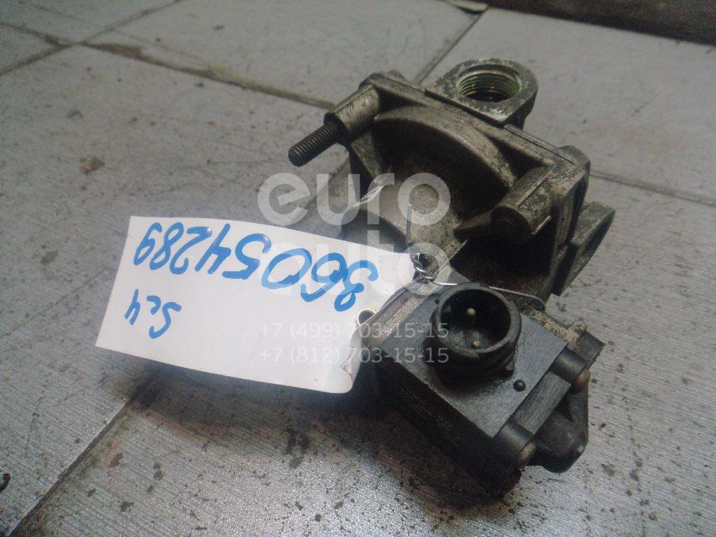 Купить Клапан ускорительный Scania 4 R series 1995-2007; (1405932)