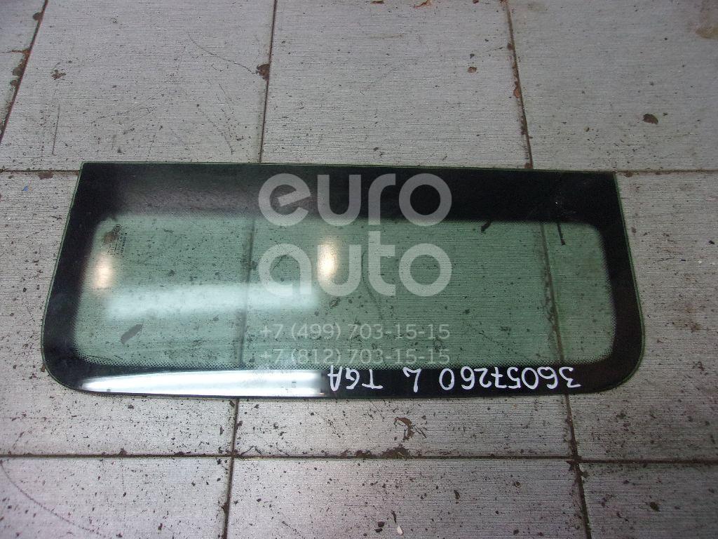 Купить Стекло боковое MAN 4-Serie TGA 2000-2008; (81.62550.0011)