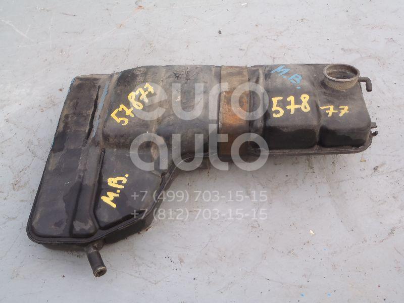 Купить Бачок расширительный Mercedes Benz Truck 16-26 -1996; (6205000349)