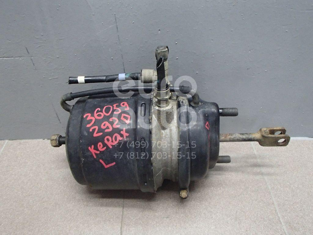 Купить Энергоаккумулятор Renault TRUCK Kerax 1997-; (9254315500)
