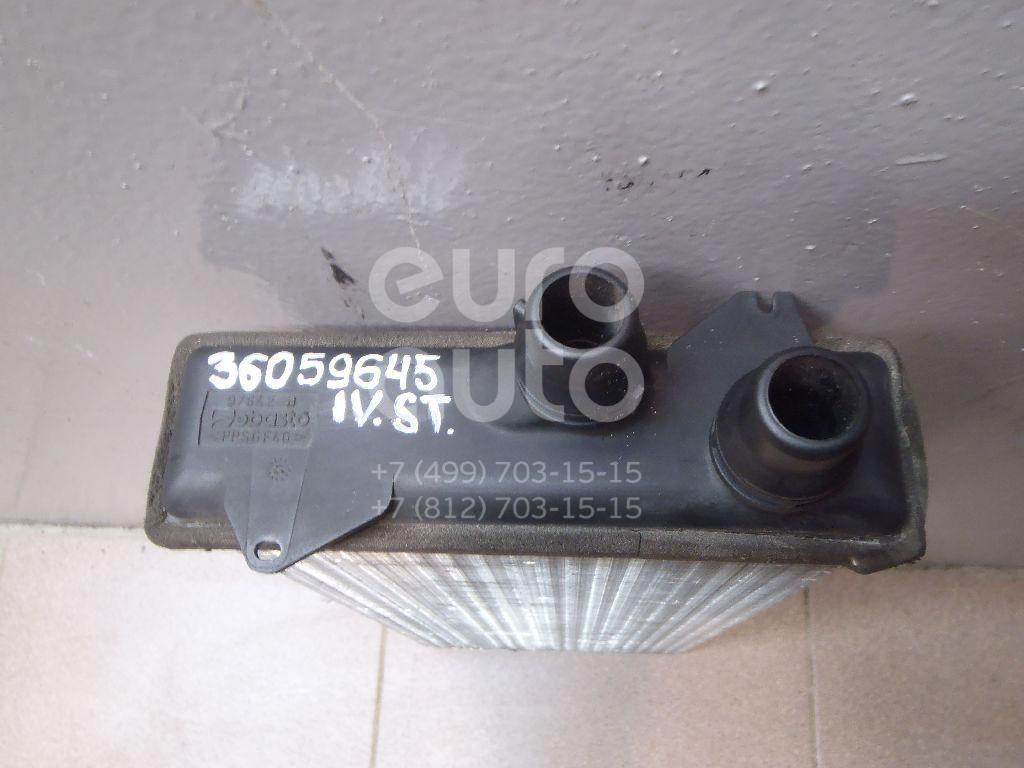 Купить Радиатор отопителя Iveco Stralis 2002-2006; (42539456)