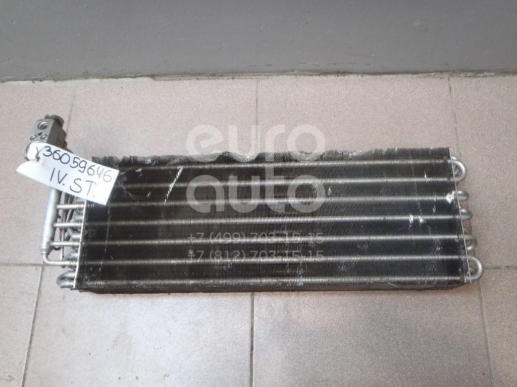 Купить Испаритель кондиционера Iveco Stralis 2002-2006; (504154616)