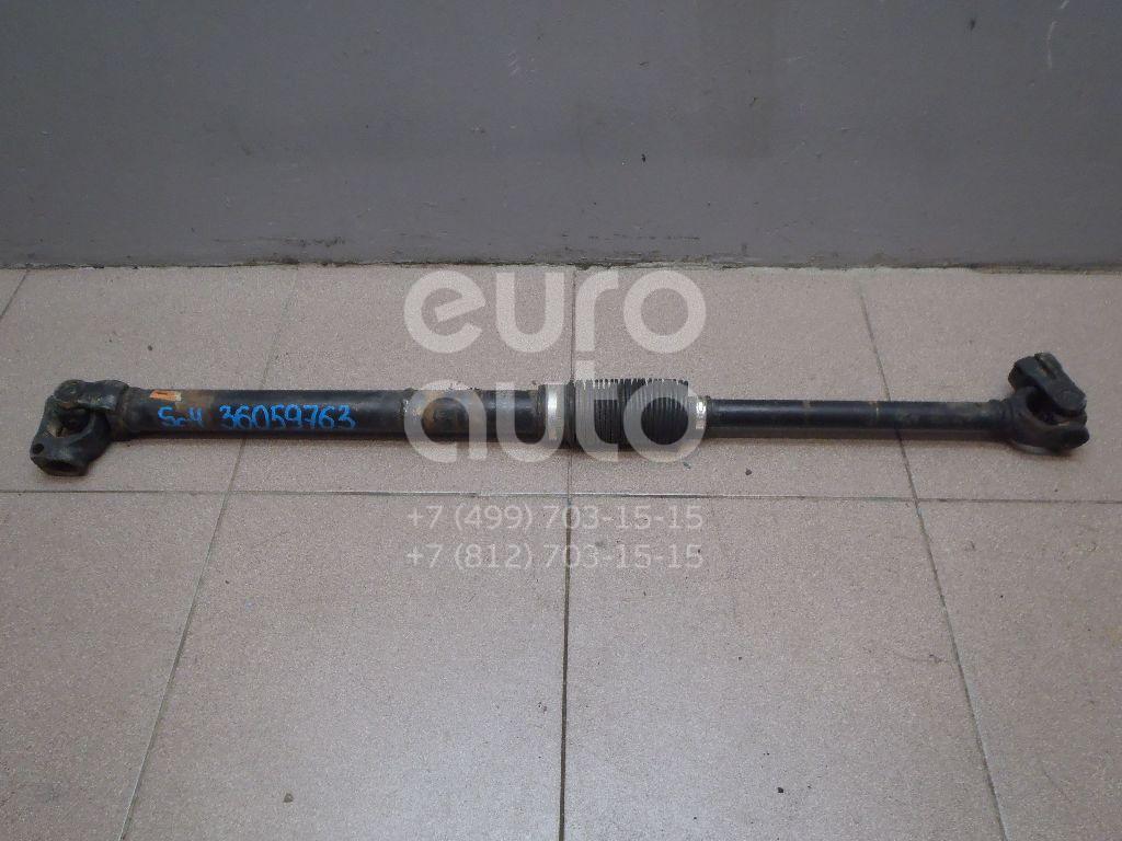 Купить Кардан рулевой Scania 4 T series 1995-2007; (1448750)