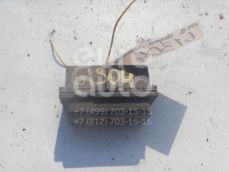 Купить Подушка радиатора Volvo TRUCK FM9 2001-; (3154251)