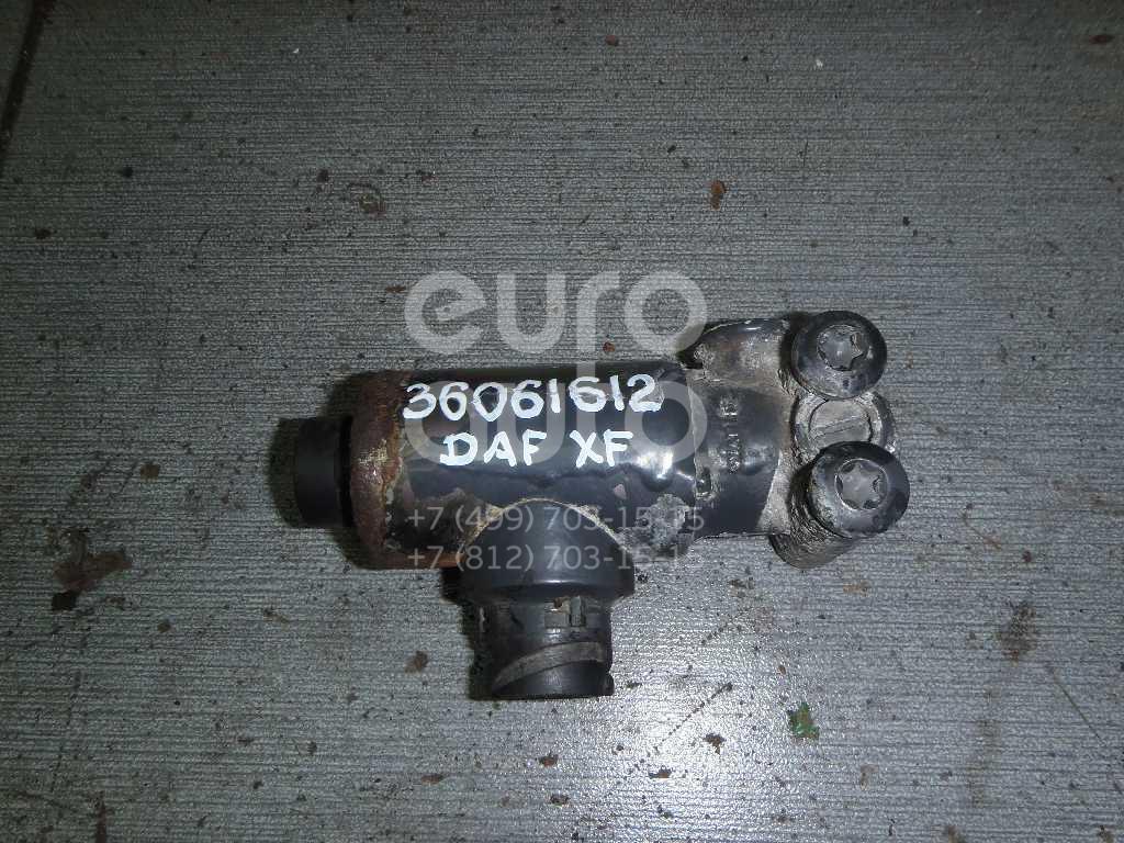 Клапан электромагнитный DAF 95 XF 1997-2002; (4721726060)  - купить со скидкой