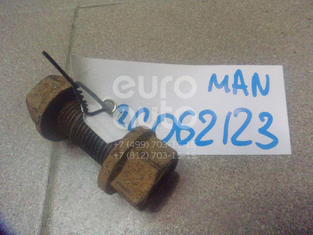 Купить Болт MAN TGS 2007-; (06.02202.1009)