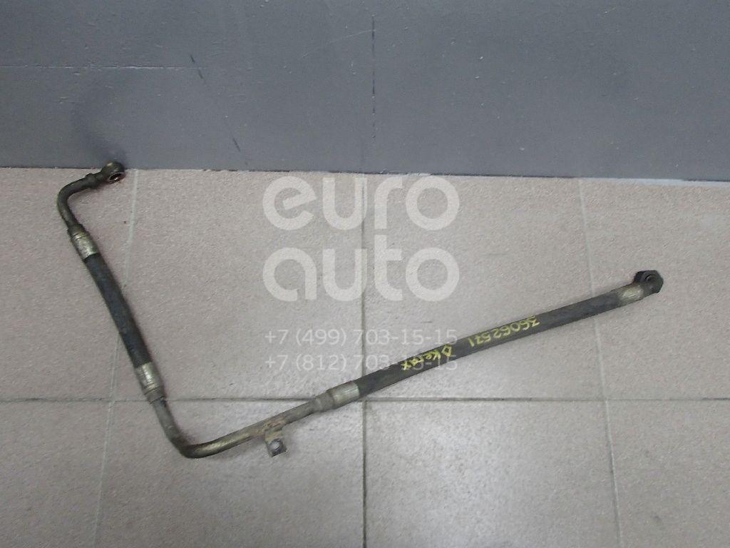 Купить Шланг гидроусилителя Renault TRUCK Kerax 1997-; (5010557117)
