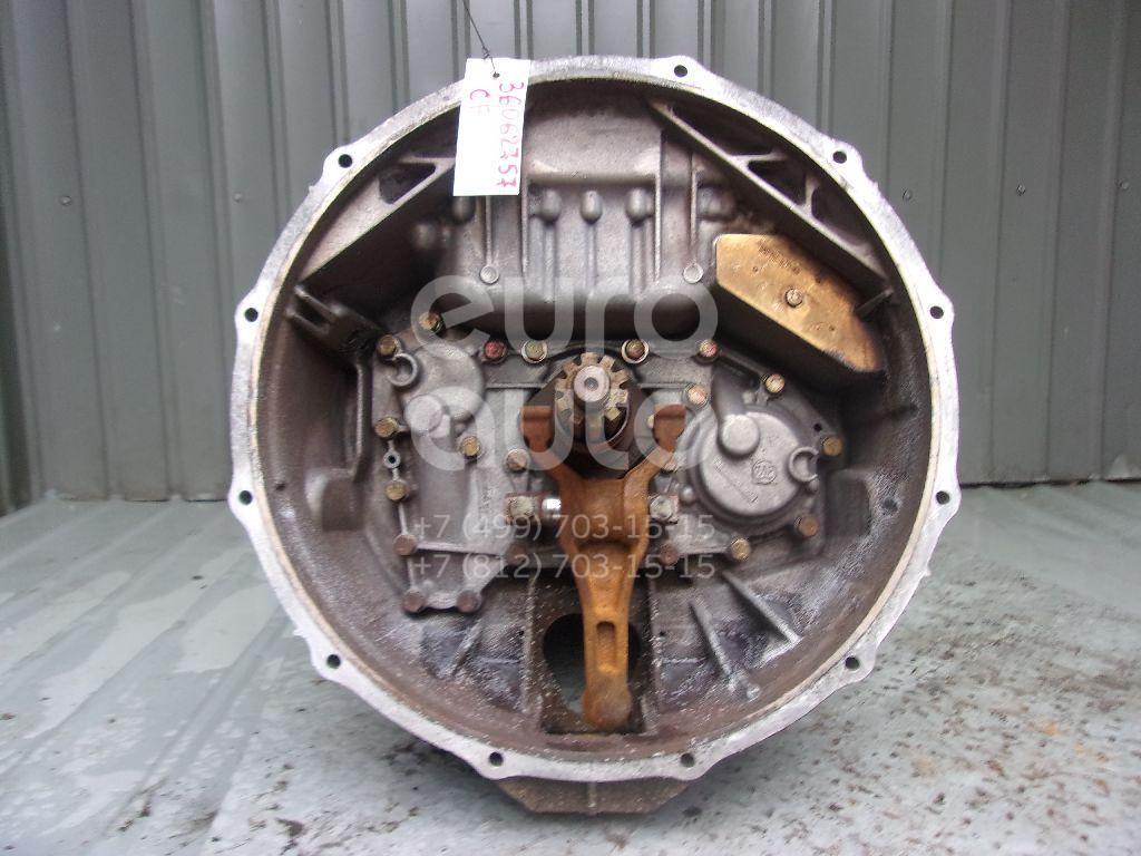 Купить АКПП (автоматическая коробка переключения передач) DAF CF 2001-2013; (1650105)
