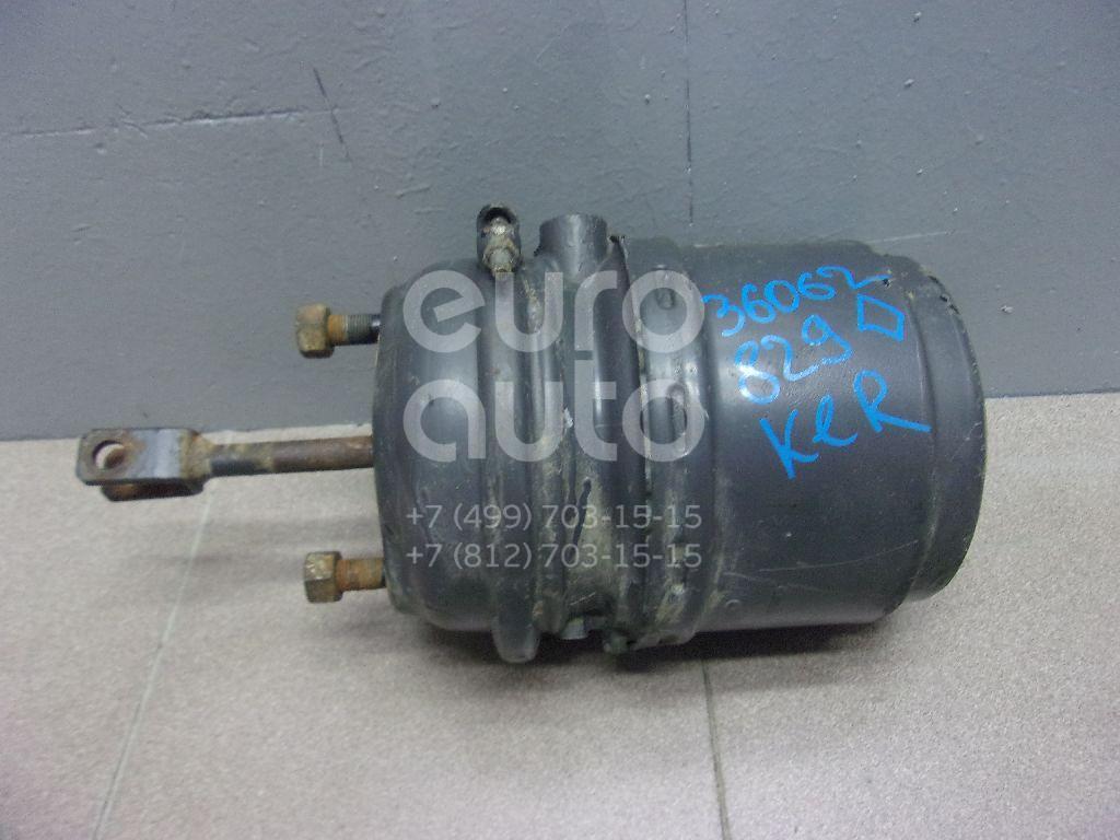 Купить Энергоаккумулятор Renault TRUCK Kerax 1997-; (5010525897)