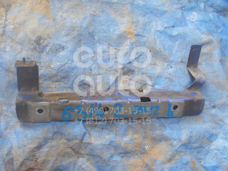 Купить Кронштейн крепления дефлектора левый Volvo TRUCK FM12 1998-; (20379173)