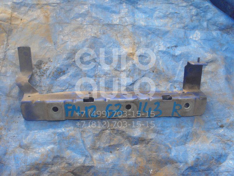 Купить Кронштейн крепления дефлектора правый Volvo TRUCK FM12 1998-; (20731758)