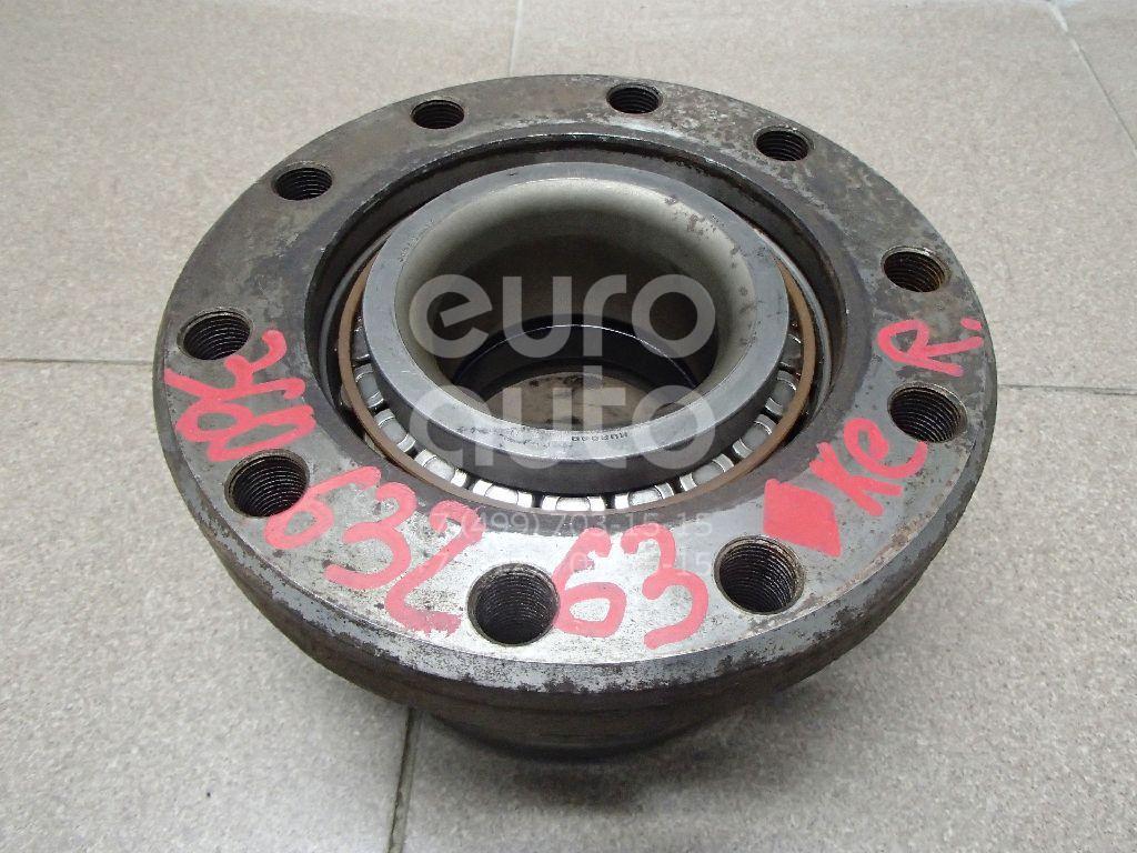 Купить Ступица передняя Renault TRUCK Kerax 1997-; (5010439770)