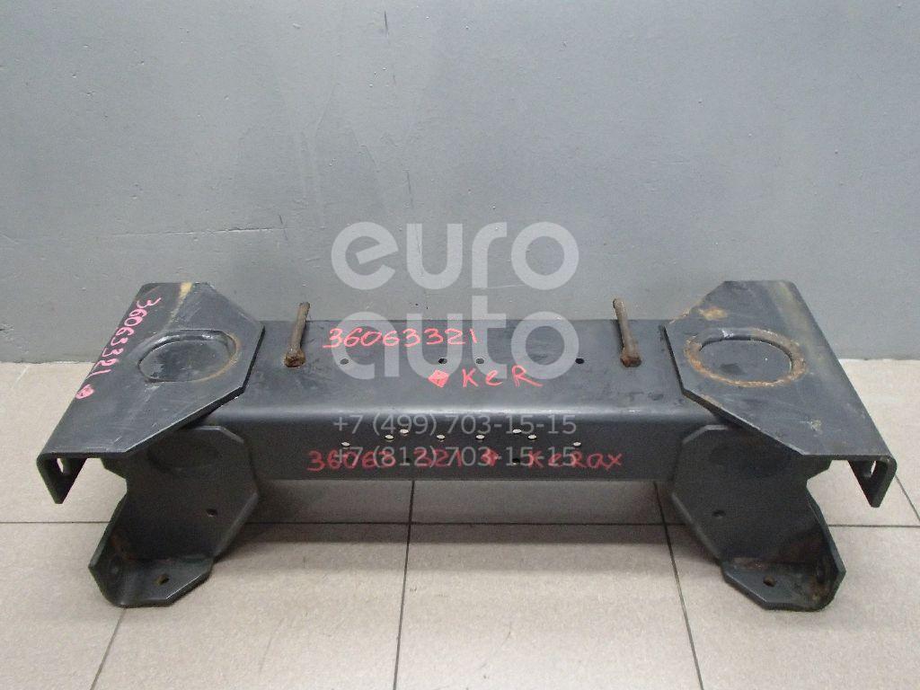 Купить Траверса рамы поперечная Renault TRUCK Kerax 1997-; (5430061889)