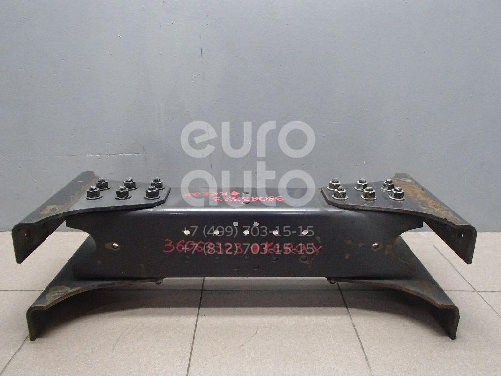 Купить Траверса рамы поперечная Renault TRUCK Kerax 1997-; (5010228827)