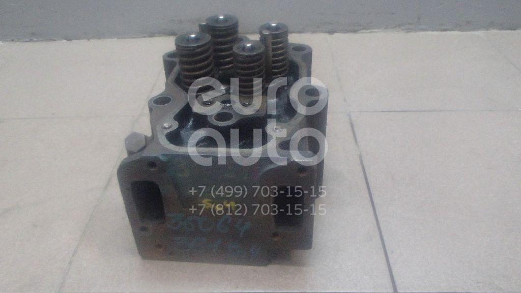 Купить Головка блока Scania 4 R series 1995-2007; (1421746)