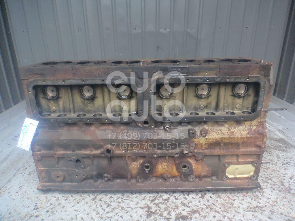 Купить Блок двигателя DAF CF 2001-2013; (1605325)
