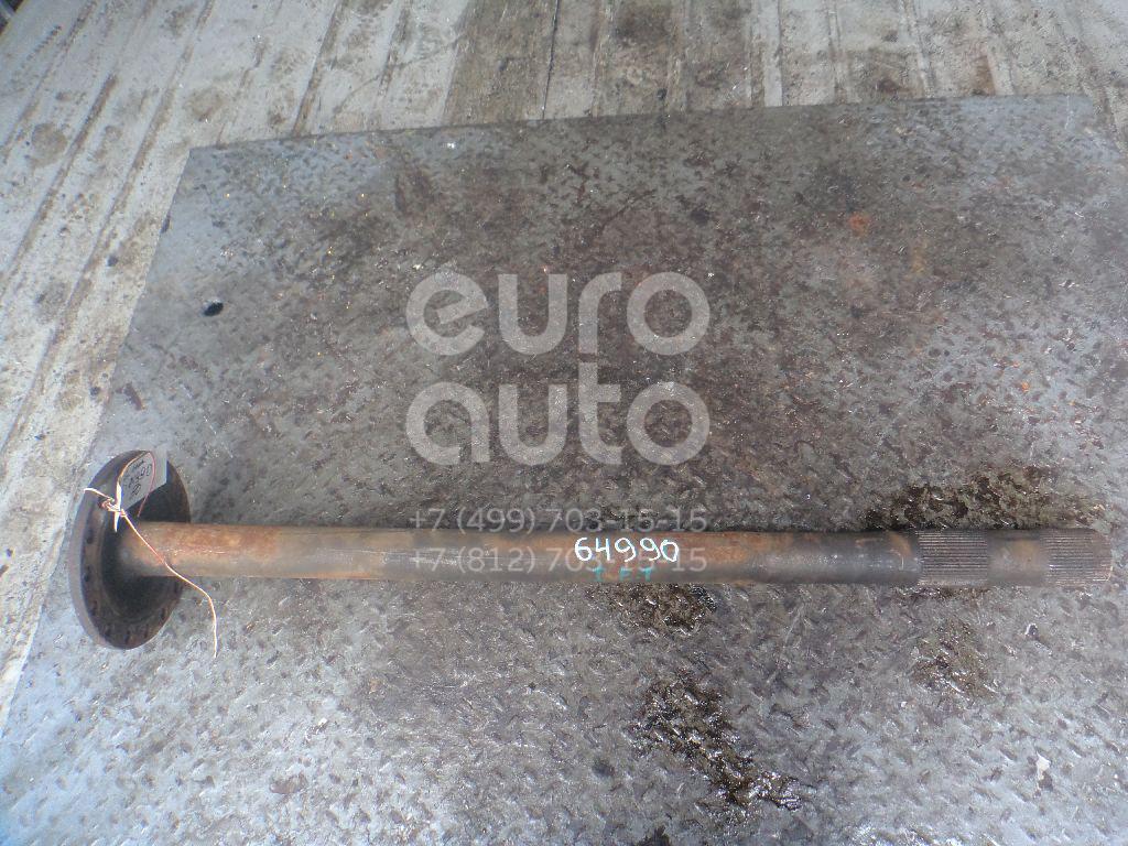 Купить Полуось задняя правая Iveco Eurotech 1991-1999; (93163118)