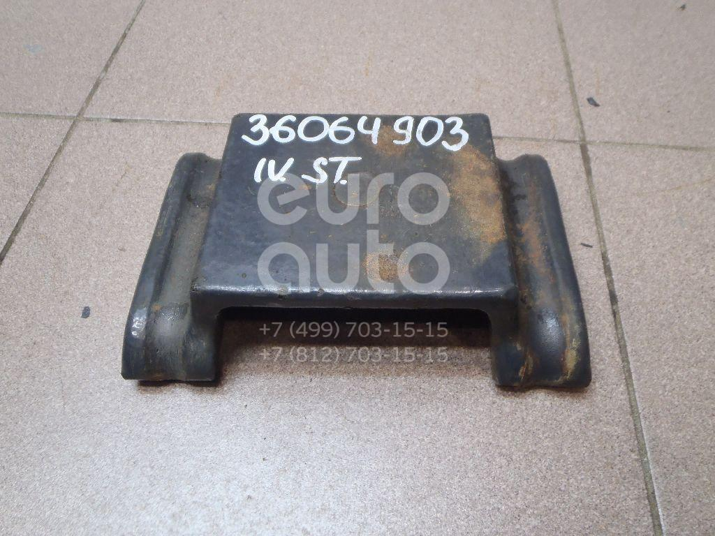 Купить Проставка Iveco Stralis 2002-2006; (41014688)
