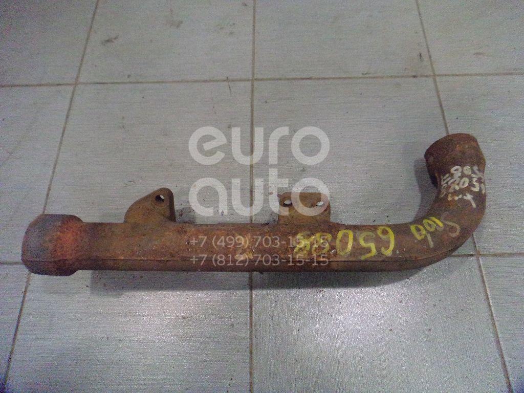 Купить Коллектор выпускной Scania 4 R series 1995-2007; (1422200)