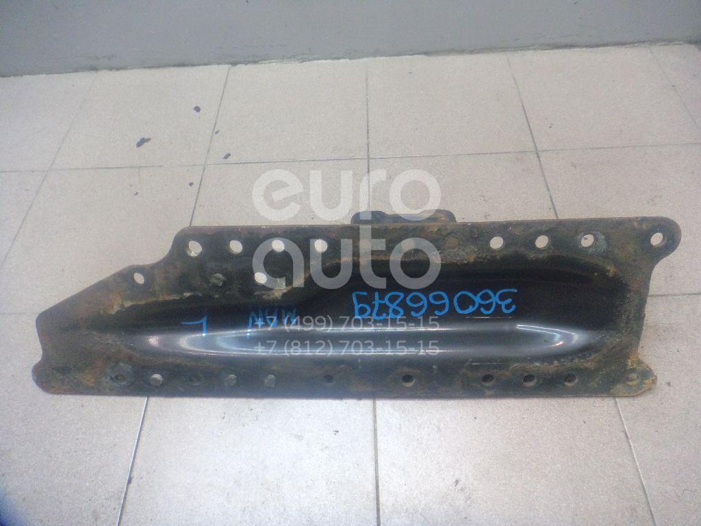 Купить Кронштейн (сопут. товар) MAN 4-Serie TGA 2000-2008; (81.41205.5053)