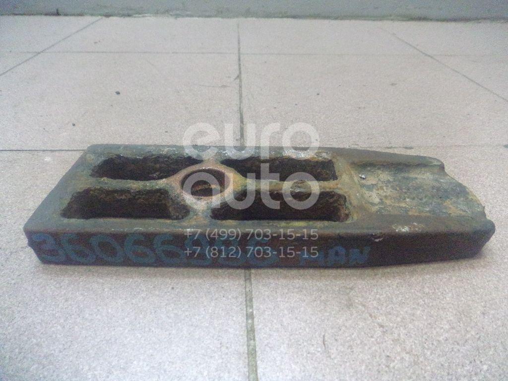 Купить Проставка MAN 4-Serie TGA 2000-2008; (81.41336.0177)