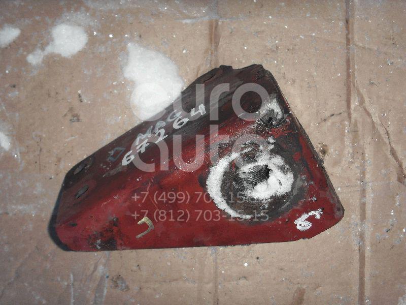 Купить Кронштейн переднего бампера левый Renault TRUCK Magnum 1990-2005; (5010491315)